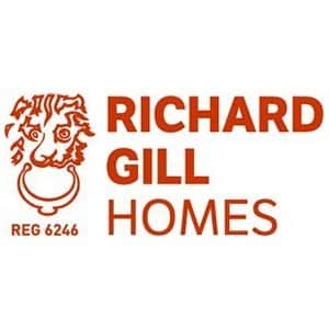 Richard Gill Homes- Our Partners- DS Grinding