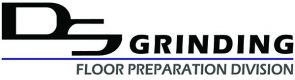 Floor Preparation Division Logo- DS Grinding