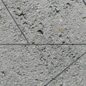 Limestone Scored Geometric